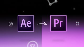"""We are going to create a Lower Third Template with After Effects which you can then use/sell/share in Premiere Pro.Premiere Pro just got updated with the all new """"Motion Graphics Templates"""" which allow you to create complex animations and templates in After Effects, that you can then import into Premiere Pro so that Premiere Pro users are able to edit texts, colors, etc with ease without opening After Effects at all.I hope you enjoy this tutorial,ArmaganVideos.FOLLOW US:► Facebook (Downloads, Announcements): https://www.facebook.com/armaganvideos/► Instagram (BTS, Giveaways): https://www.instagram.com/armaganvideos/► Twitter (Chat, News, Polls): https://twitter.com/armaganvideosWEBSITE FOR ORDERS (logos, motion graphics, etc.):► http://www.armaganvideos.com/OUR 5-HOUR UDEMY COURSE ABOUT FLAT DESIGN:► https://www.udemy.com/flat-design-one-page-website-with-photoshop-and-illustrator/TIME MARKERS:► Intro/Explanation 0:00 - 1:06► Tutorial 1:06 - 16:00► Info about .mogrt's 16:00 - 17:42► Tutorial addition / outro 17:42 - 26:59OSX / WINDOWS - """"TRANSLATION"""":► ⌥ Option = Alt► ⌘ Command = Ctrl► ⇧ Shift = ShiftFREE DOWNLOADS (this tutorials .txt /.aep /.eps):► https://www.facebook.com/armaganvideos/app/208195102528120/MOVE ANCHOR POINT SCRIPT:► http://www.batchframe.com/extras/info/Move%20Anchor%20PointINFORMATION ABOUT MOTION GRAPHIC TEMPLATES:► https://helpx.adobe.com/after-effects/using/creating-motion-graphics-templates.htmlTutorial and music made by ArmaganVideos ©2017."""