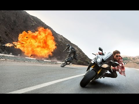 Mission: Impossible - Titkos nemzet mozijegyek a Class FM-en