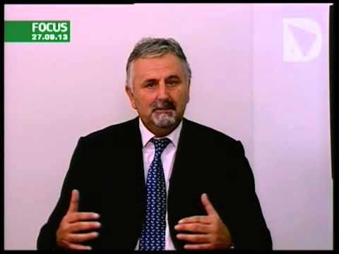 L'assessore regionale ai trasporti Vincenzo Ceccarelli ospite di Focus.