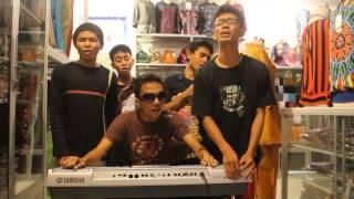FIFA Voice + Pelatih (ikun) - Bila Aku Jatuh Cinta by Nidji ( SMANTIG Gorontalo )