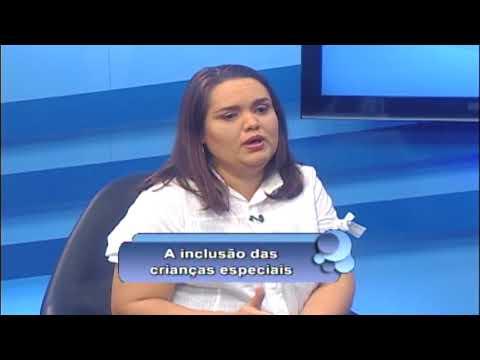 [PONTO DE VISTA] A inclusão das crianças especiais