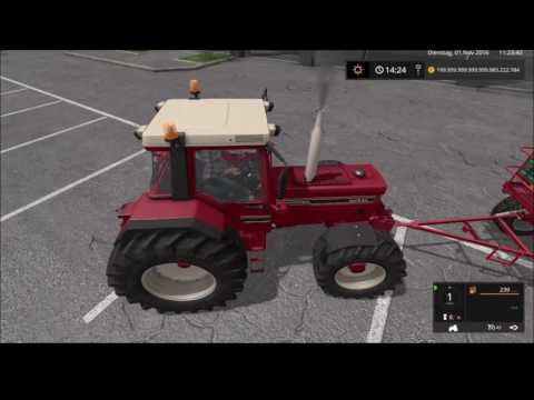 International 1455xl v1.0