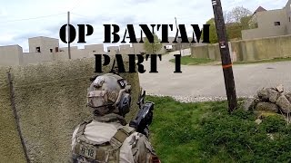 Stirling United Kingdom  city pictures gallery : Op Bantam Part 1 UK Milsim Stirling Airsoft