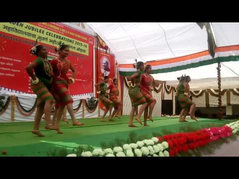 Video Folk dance on remo's flute by S N Mor College Students download in MP3, 3GP, MP4, WEBM, AVI, FLV January 2017
