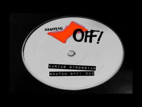 Darius Syrossian - Fugazi Land (Brett Gould Remix)