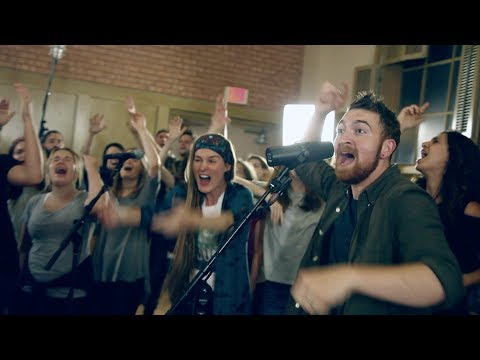 I Will See The Lord (Land Of The Living) ft Ryan Kennedy, Corey Voss & The Emerging Sound