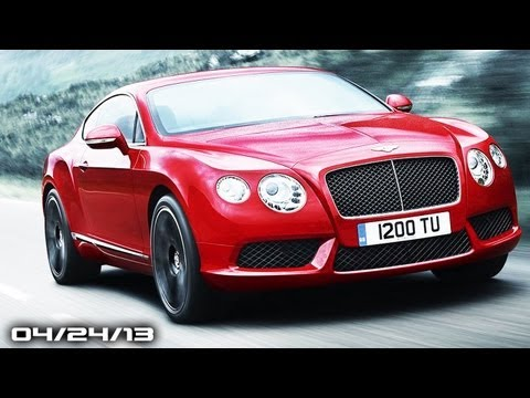 Arnold Schwarzenegger Driving, Bentley 4 Door Coupe, Maserati BOSS Disses EV's, & Adam Ferrara!