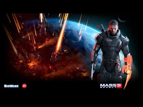 end - Mass Effect 3 OST An End Once and For All Playlist: http://www.youtube.com/playlist?list=PLA10D6BE808DD1BBF.