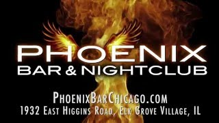 Elk Grove Village (IL) United States  City pictures : Phoenix Bar and Nightclub - Elk Grove Village, Illinois