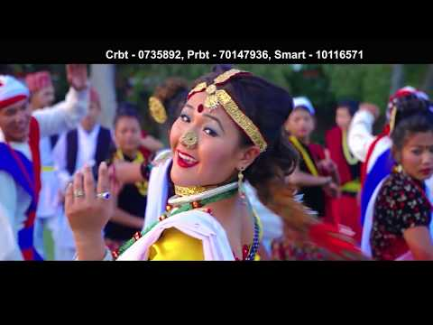(Bishnu Majhi's New Songs 2075/2018 | Sapana Sangitik Sansar- 1 | official - Duration: 25 minutes.)