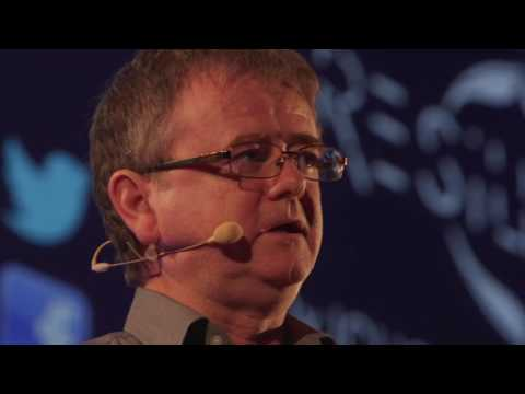 Yes, we can save the world's coral reefs TEDxJCUCairns