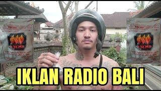 Video IKLAN RADIO BALI VERSI NYATA by ARYKAKUL BALI MP3, 3GP, MP4, WEBM, AVI, FLV Desember 2018