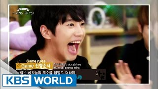 Global Request Show : A Song For You 3 - Ep.11 with U-Kiss