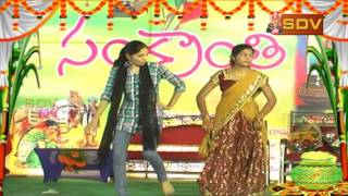 Video SDV channel vijayawada Nova College IBM Sankranti Sambaralu MP3, 3GP, MP4, WEBM, AVI, FLV Agustus 2018