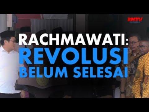 Rachmawati: Revolusi Kita Belum Selesai
