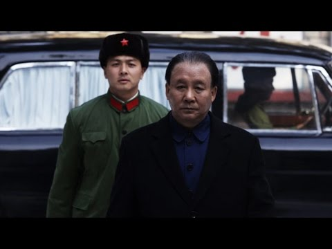 uncensored - What gets on Chinese state-run media is a clue to major political changes in China. Could Chinese leader Xi Jinping be using a recent TV drama on CCTV, Deng Xiaoping at History's Crossroad,...
