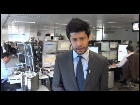 ETX Capital Daily Market Bite, 22nd April, 2013: Markets Up; G20 Welcomes Japan Measures