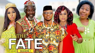 Video THE FATE 1  - LATEST NIGERIAN NOLLYWOOD MOVIES || TRENDING NOLLYWOOD MOVIES MP3, 3GP, MP4, WEBM, AVI, FLV Januari 2019