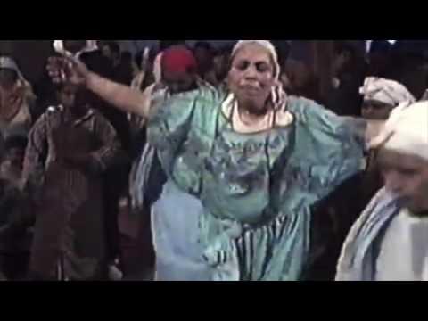 le Noir - Gnawa Lila, Movie - Marokko