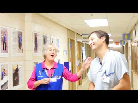 Doc Stars: Dr. John Morrell Thumbnail