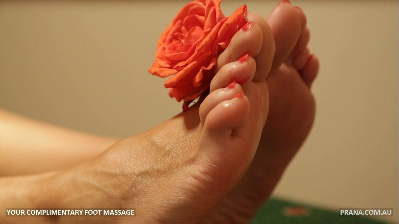All Waxing treatments include a complimentary foot massage before we begin. Enjoy! preview