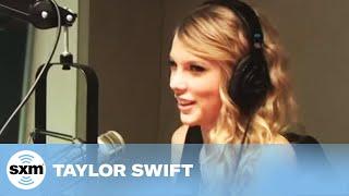 Download Lagu Taylor Swift Wasn't Cool in School  // SiriusXM // Hits 1 Mp3