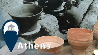 Athens | Museum of Traditional Pottery