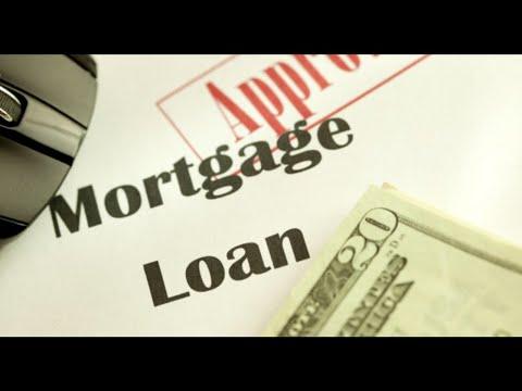 Mortgage Loan Crash Course