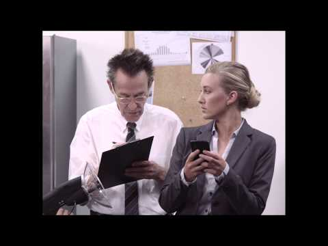 Video of Threema. Secure Messenger