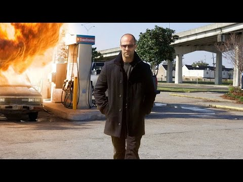 Jason Statham Shifts Into MECHANIC: RESURRECTION – AMC Movie News
