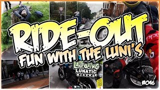 Ride-Out with The Laughing Lunatics 046