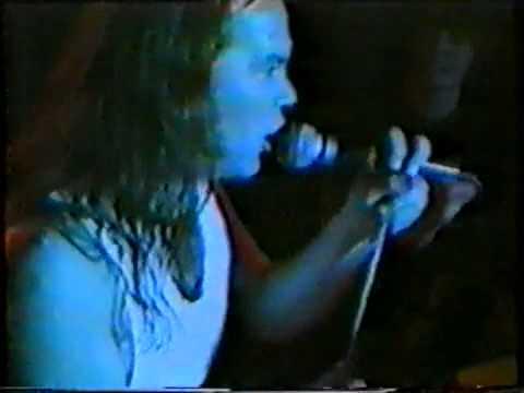 KUD Idijoti u zagrebačkom Lapidariju, 26.11.1988.