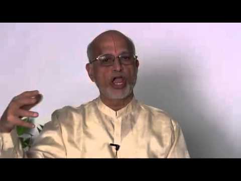 Intro to Vedanta (51) - 'I Am' Different from Three States