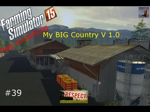 My BIG Country v1.3 inkl. DamageMod