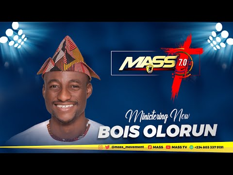 Hot Apala Praise with BOIS OLORUN