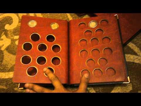 Альбомы для монет сделать своими руками