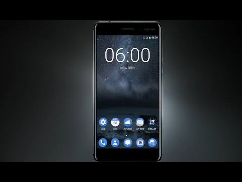 Nokia 6 Official Teaser Video - Nokia Android Smartphone