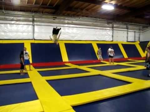 flip - MORE JUMP VIDEOS: NEW!: https://www.youtube.com/watch?v=bcTGQb6EpXE http://youtu.be/iBvTXy2pR70 http://youtu.be/Qa6ph7_vPLg Peter
