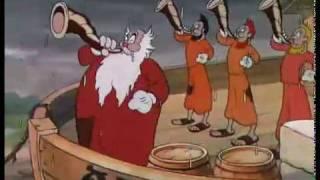 Silly Symphony - Father Noah's Ark 1933