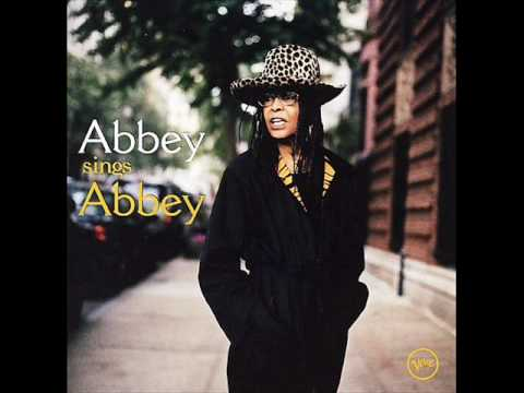 Tekst piosenki Abbey Lincoln - Should've been po polsku