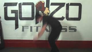 Gonzo Fitness YouTube video