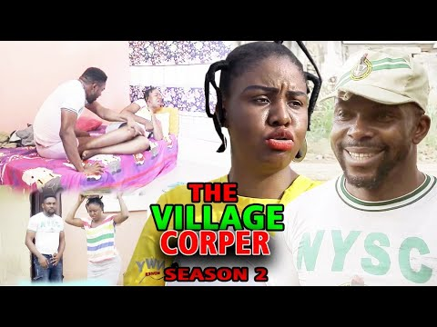 THE VILLAGE CORPER SEASON 2 - (New Movie) 2021 Latest Nigerian Nollywood Movie Full HD