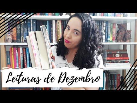Leituras de Dezembro (2019) | Um Livro e Só