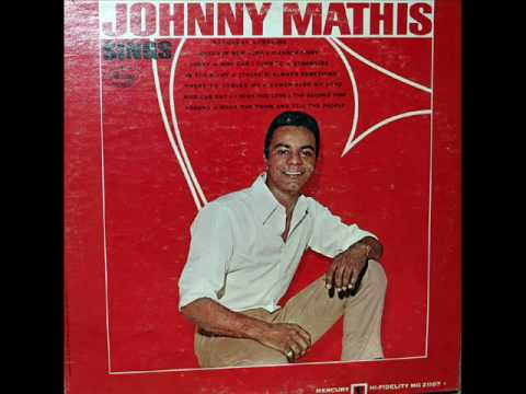 Tekst piosenki Johnny Mathis - Wake the Town And Tell the People po polsku