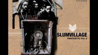 Go Ladies Slum Village