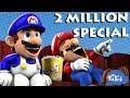 foto 2 MILLION FAN COLLABERATION SPECIAL! [SSENMODNAR]