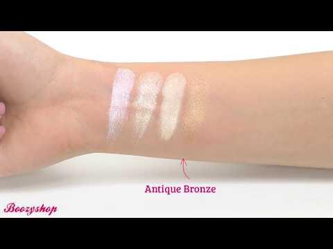 Sleek Sleek Highlighting Palette Precious Metals
