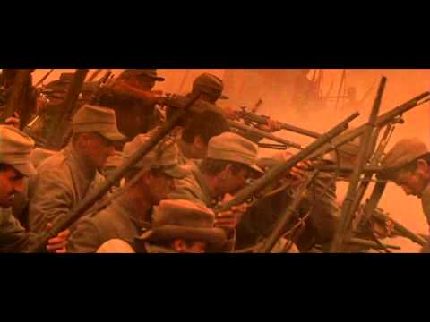 Cold Mountain - Battle of the Crater (Seige of Petersburg) HD