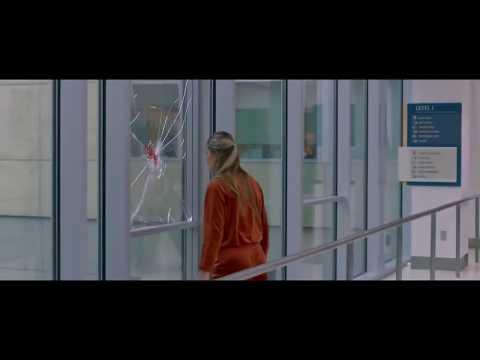 """""""Hospital Suicide"""" Scene - BIRD BOX (2018)"""