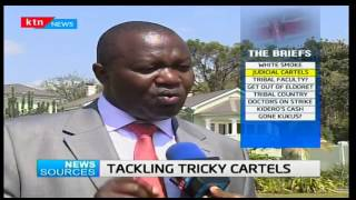 News Sources: Court of Appeal Judge David Maraga gets node from JSC, September 22nd 2016 Part 1